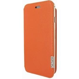 Piel Frama FramaSlim iPhone 6(S) oranje