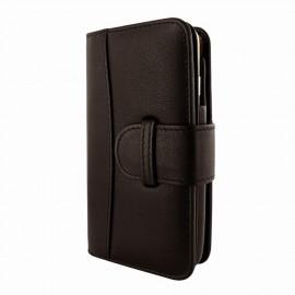 Piel Frama Wallet iPhone 6(S) bruin