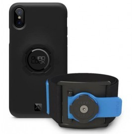 Quad Lock Run Kit iPhone X