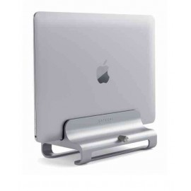 Satechi Aluminum Laptop Stand Vertical Silver