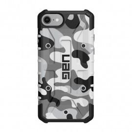UAG Pathfinder Hardcase iPhone 6(S) / 7 / 8 wit