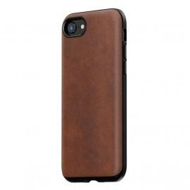 Nomad Rugged Case iPhone 7/8 bruin