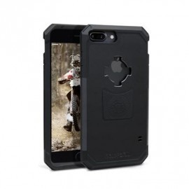 Rokform Rugged case iPhone 7 / 8 Plus zwart