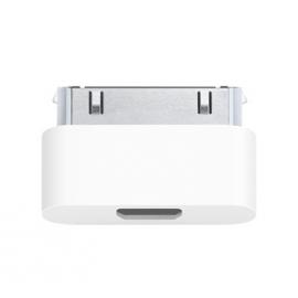 iPhone micro-USB-adapter