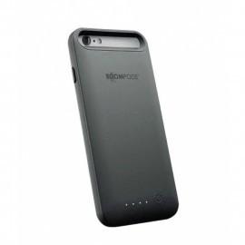 Boompods Powercase 4000mAh iPhone 6 / 6S Plus grijs