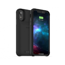 Mophie Juice Pack Access iPhone XR zwart
