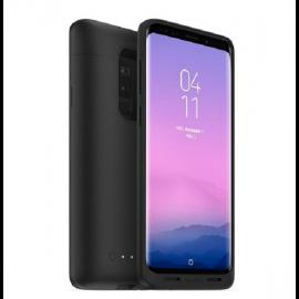 Mophie Juice Pack Samsung Galaxy S9+ zwart