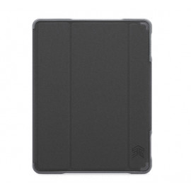 "STM Dux Duo-hoes 10,5"" iPad Air / iPad Pro Zwart"