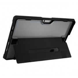 STM Dux shell case Surface Pro 4/5/6/7 zwart