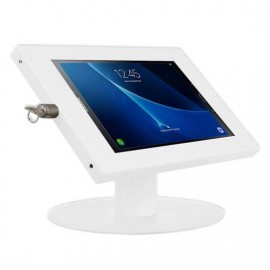 Tablet tafelstandaard Securo iPad en Galaxy Tab zwart