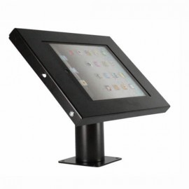 Tablet muur- en tafelstandaard Securo Samsung Galaxy Tab A 10.1 inch zwart