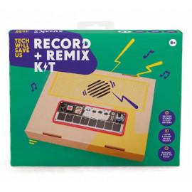 Techwillsaveus Record & Mix kit