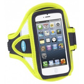 Tune Belt Sport armband AB87RY iPhone 5(S)/5C/SE Geel