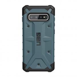 UAG Hard Case Galaxy S10 Pathfinder Slate Blauw