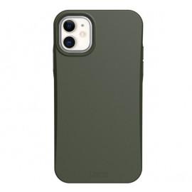 UAG Hard Case Outback iPhone 11 olijfgroen