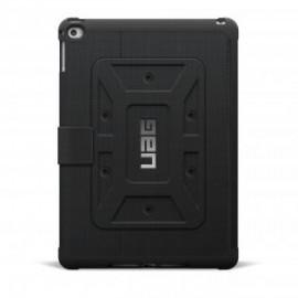 Urban Armor Gear Folio case iPad Air 2 zwart