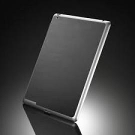 Spigen Skin Guard Leather iPad 3/4 zwart