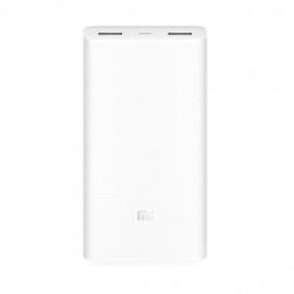 Xiaomi 20000mAh Quick Charge 3.0 Powerbank 2 - Dual USB - Wit