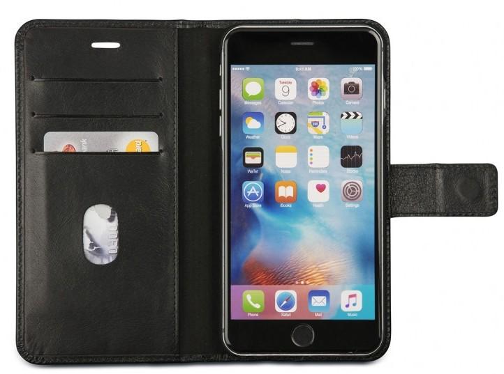 dbramante1928 Copenhagen2 iPhone 7 Plus Black