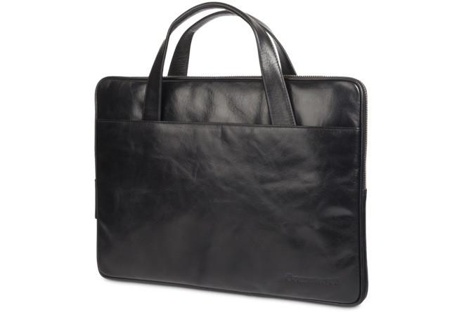 D. Bramante Leather Case Silkeborg 15 (BG15GTBL0562)