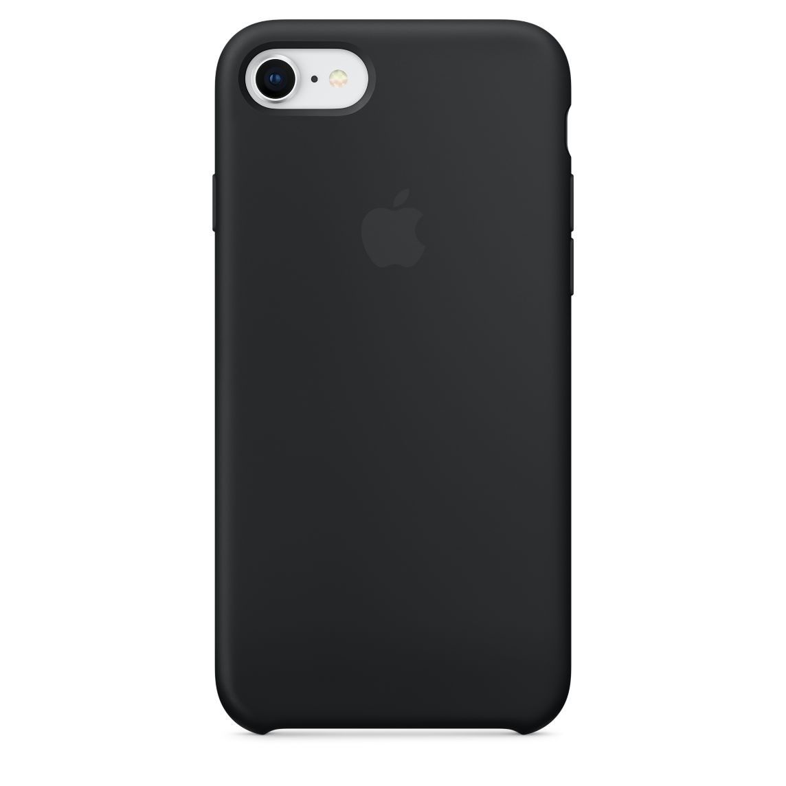 Apple Case voor iPhone 7 (8) (zwart)