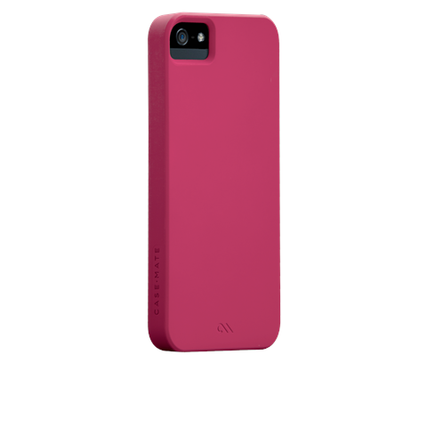 Case-mate Barely There iPhone 5 (CM022390)