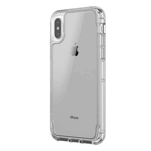Griffin Survivor Clear Case Iphone X Clear
