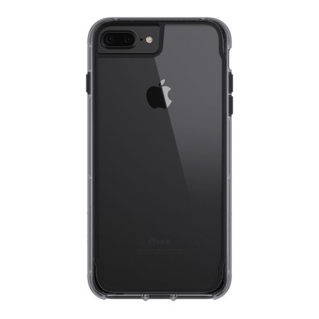 Griffin Survivor Clear iPhone. 7+--Dual-6-s+ Blk-Smk-Clr (GB42315)