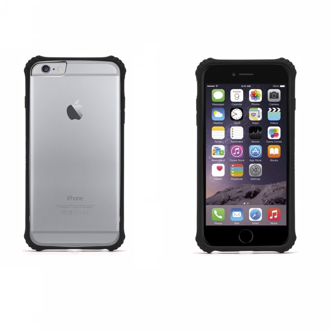 Griffin Survivor Clear Apple iPhone 6 Plus Transparant