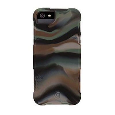 Griffin Survivor Skin Hunter Camo case iPhone 5S SE