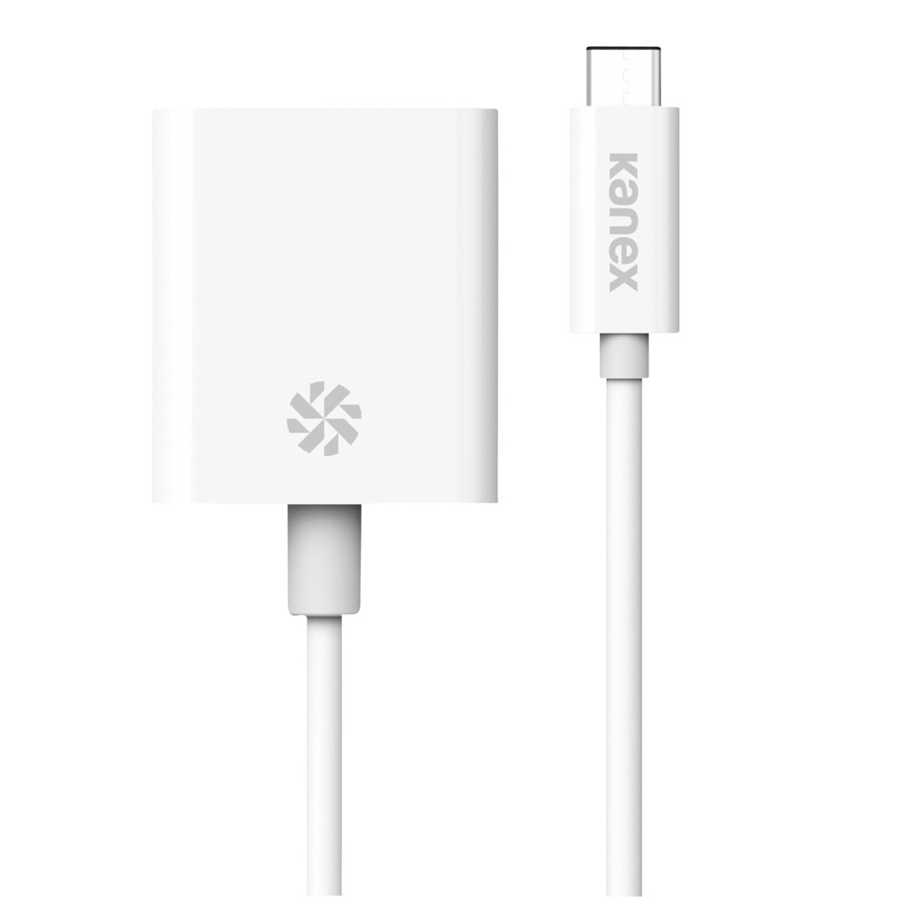 Kanex USB-C to HDMI 4K Adapter white (KU31CHD4K)