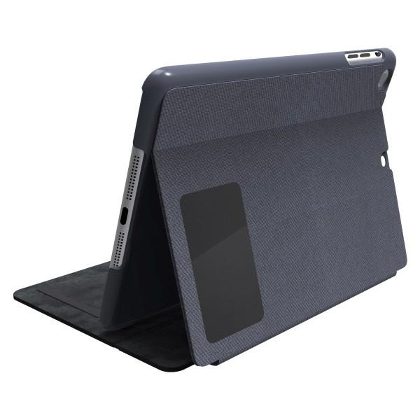 Kensington Comercio Hard Folio Case Ipad Air 1 Grijs