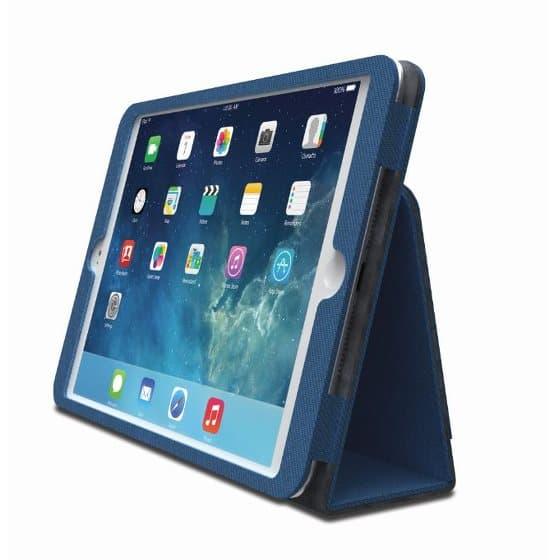 Kensington Comercio Soft Folio Case Ipad Air 1 Blauw