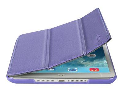 Kensington Coverstand Ipad Mini Paars