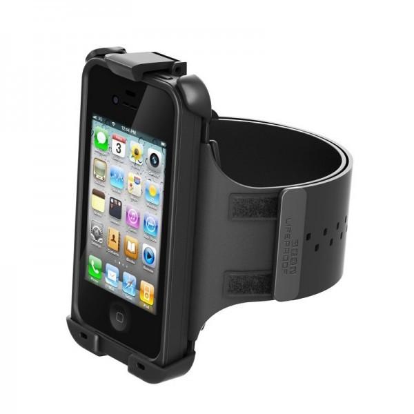 Belkin LifeProof iPhone 4 Armband 1050 (1050)