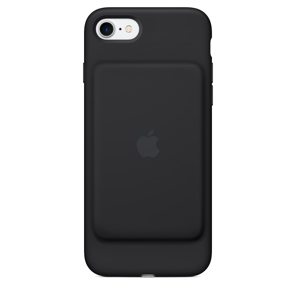 Apple iPhone 7 Smart Battery Case Black (MN002ZM-A)