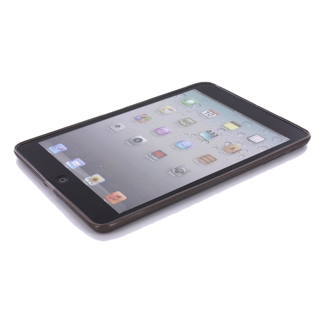 Mobiparts Backcover Ipad Mini Transparant
