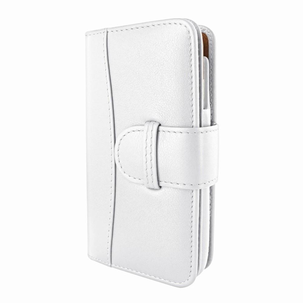 iPhone 6-6S Piel Frama Wallet Leren Hoesje Wit