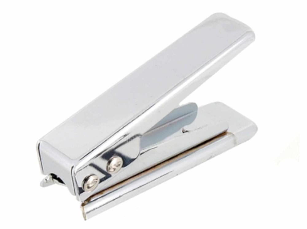 Micro Simkaart Kniptang Ipad/iphone