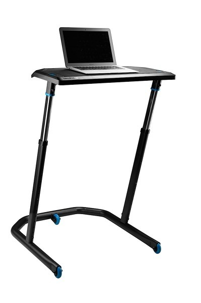 Wahoo Fitness KICKR trainer desk