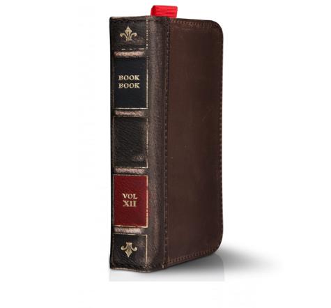 Twelve South Bookbook Case Iphone 4(s) Bruin