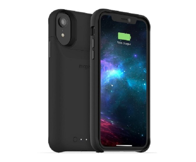 ZAGG mophie juice pack access Apple iPho