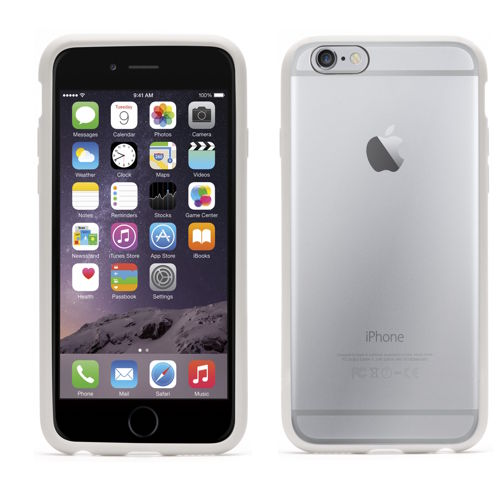 Griffin Reveal Case Apple iPhone 6 Clear