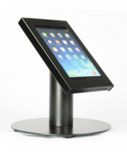 Ergo Tablet desktop stand model Securo for 7-8i tablets portrait-landscapee (0682858601433)