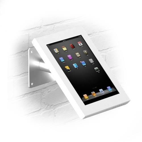 Ergo Tablet wall mount model Securo for 7-8itablets portrait-landscapee-cab (0634949464908)