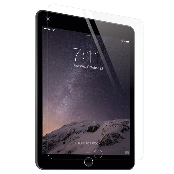eSTUFF Titan Shield for iPad Mini 9H Tempered Glass 0,33 mm (ES10018)