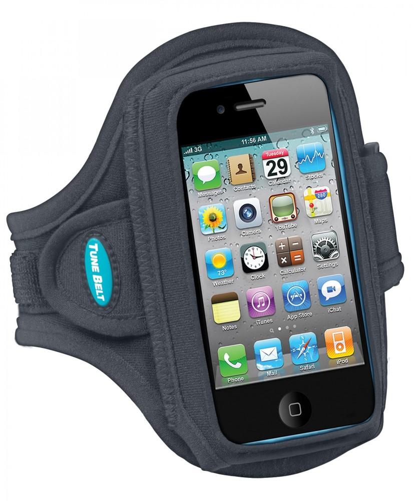 Tune Belt Sport armband AB83 iPhone 5(S)-SE