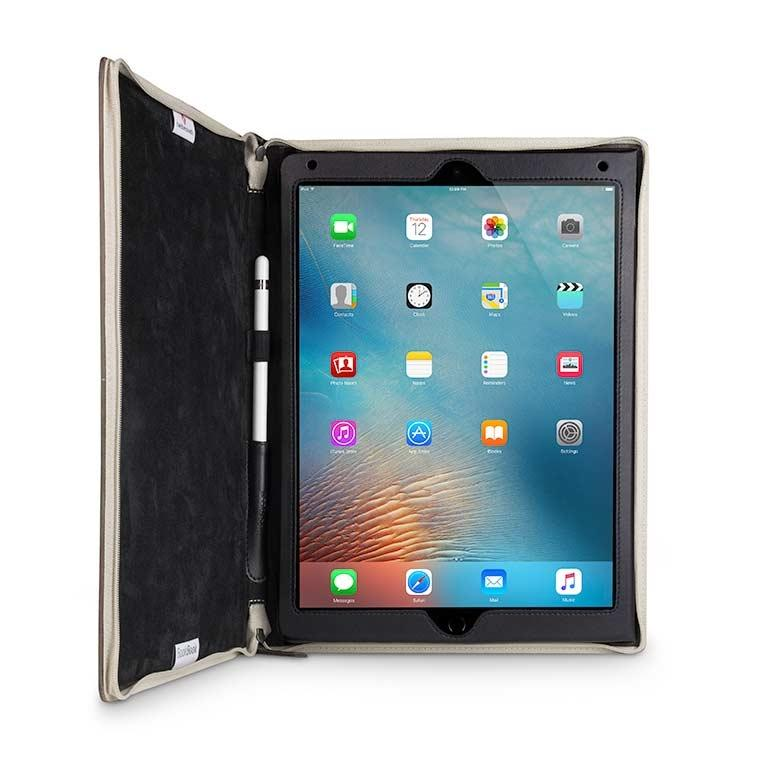 Twelve South Bookbook Case Ipad Pro 12.9 Bruin