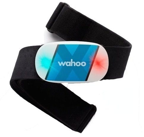 WahooFitness TICKR X Multi-Sport Motion & Heart Rate (WFBTHR02P)