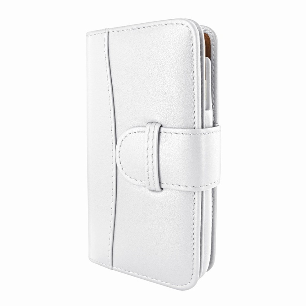 Piel Frama Wallet iPhone 6(S) Plus wit